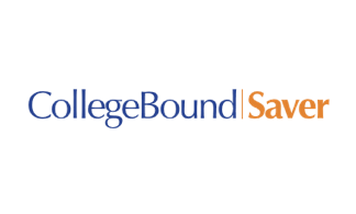 CollegeBound Saver logo