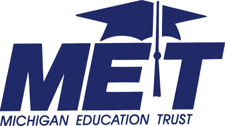 Michigan Education Trust (MET) Prepaid Tuition Plan logo