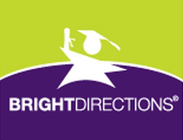 Bright Directions Advisor-Guided 529 College Savings Plan logo