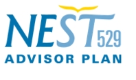NEST Advisor 529 Plan logo