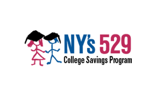 New York's 529 College Savings Program logo