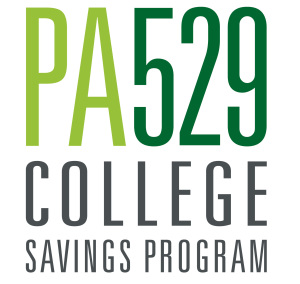 PA 529 Investment Plan logo
