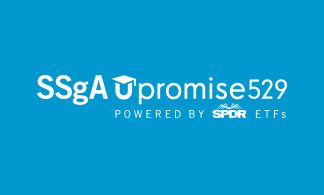 SSGA Upromise 529 Plan logo