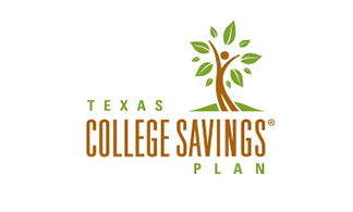 The Texas College Savings plan logo