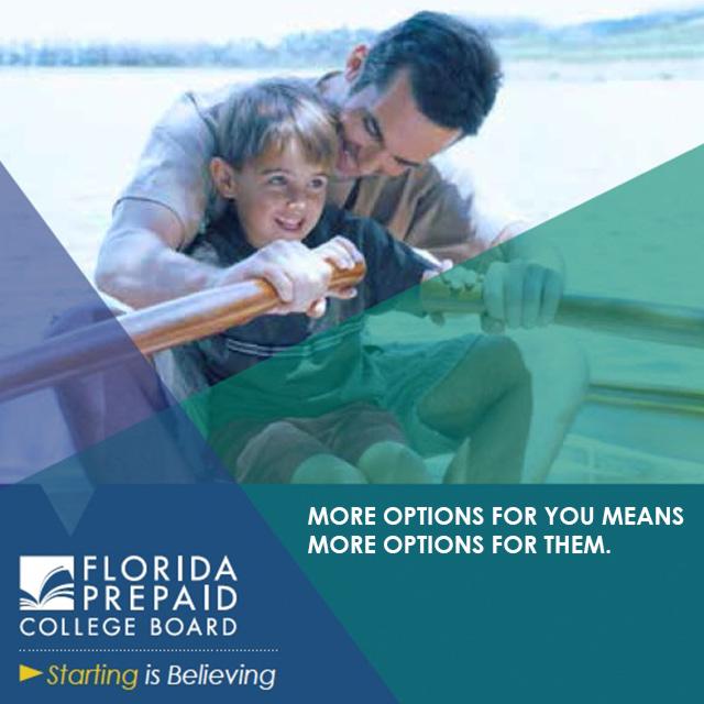 Florida 529 Savings Plan logo