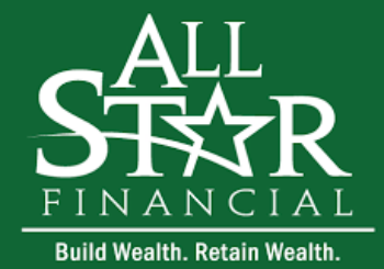 All Star Financial Inc. logo