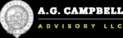 A.G. Campbell Advisory logo