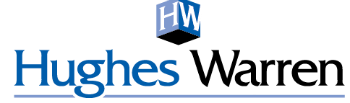 Hughes Warren, Inc. logo