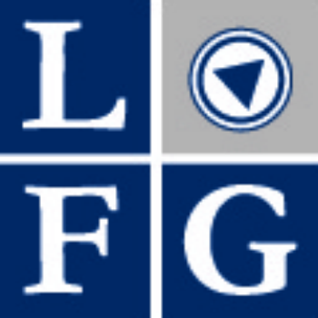 The Legacy Financial Group logo