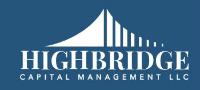 Highbridge Capital Management, LLC