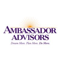 Ambassador Advisors, LLC. logo