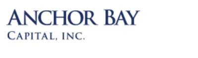 Anchor Bay Capital, Inc.
