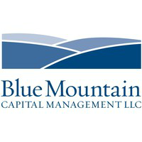 Siderow blue mountain capital investments investment banks in us
