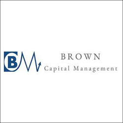 Brown Capital Management, LLC