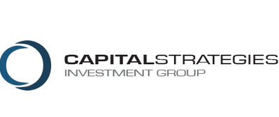 Capital Strategies Investment Group LLC logo