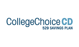 CollegeChoice CD 529 College Savings Plan logo