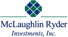 McLaughlin Ryder Investments, Inc. logo
