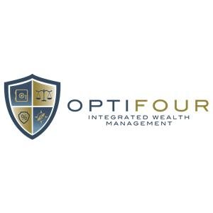Optifour Integrated Wealth Management logo