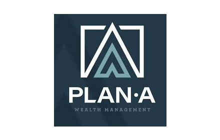 Plan A Wealth Management logo