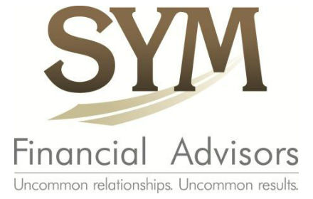SYM Financial logo