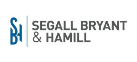 Segall Bryant & Hamill logo