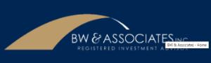 Bonnie Wusz & Associates, Inc. logo