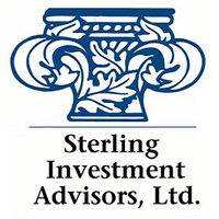 Sterling Investment Advisors, LTD. logo