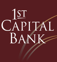 1st Capital Bank logo