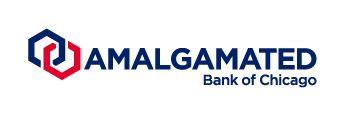 Amalgamated Bank of Chicago logo