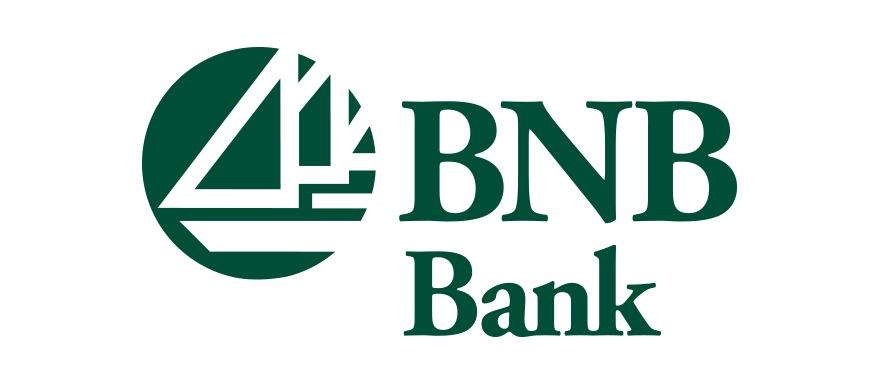BNB Bank logo
