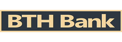 BTH Bank logo