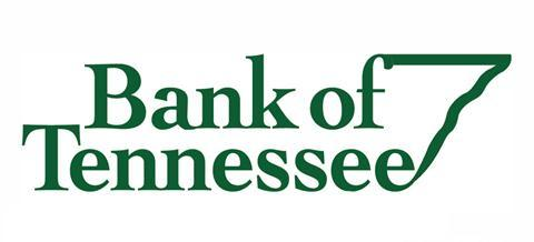 Bank of Tennessee logo