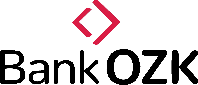 Bank OZK logo
