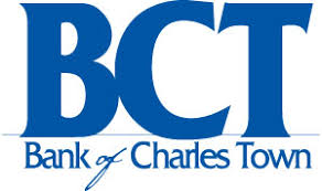 Bank of Charles Town logo