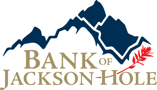 Bank of Jackson Hole logo