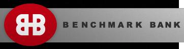 Benchmark Bank logo