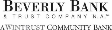 Beverly Bank & Trust Company logo