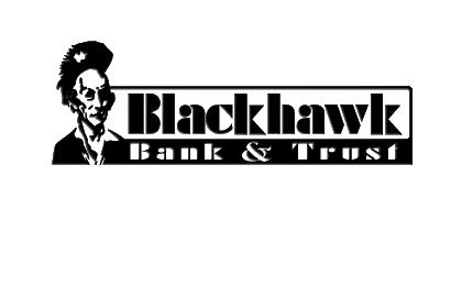 Blackhawk Bank & Trust logo