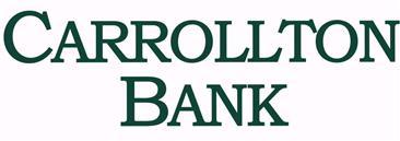 Carrollton Bank logo