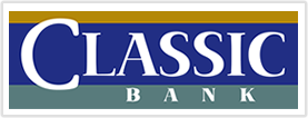 Classic Bank logo