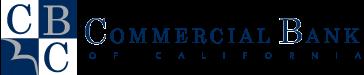 Commercial Bank of California logo