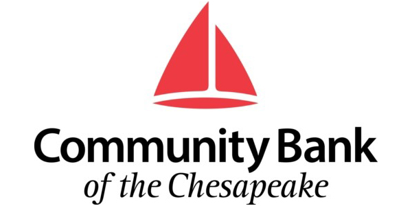 Community Bank of the Chesapeake logo