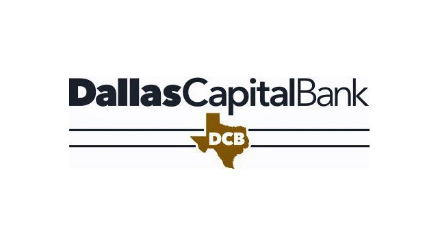 Dallas Capital Bank logo