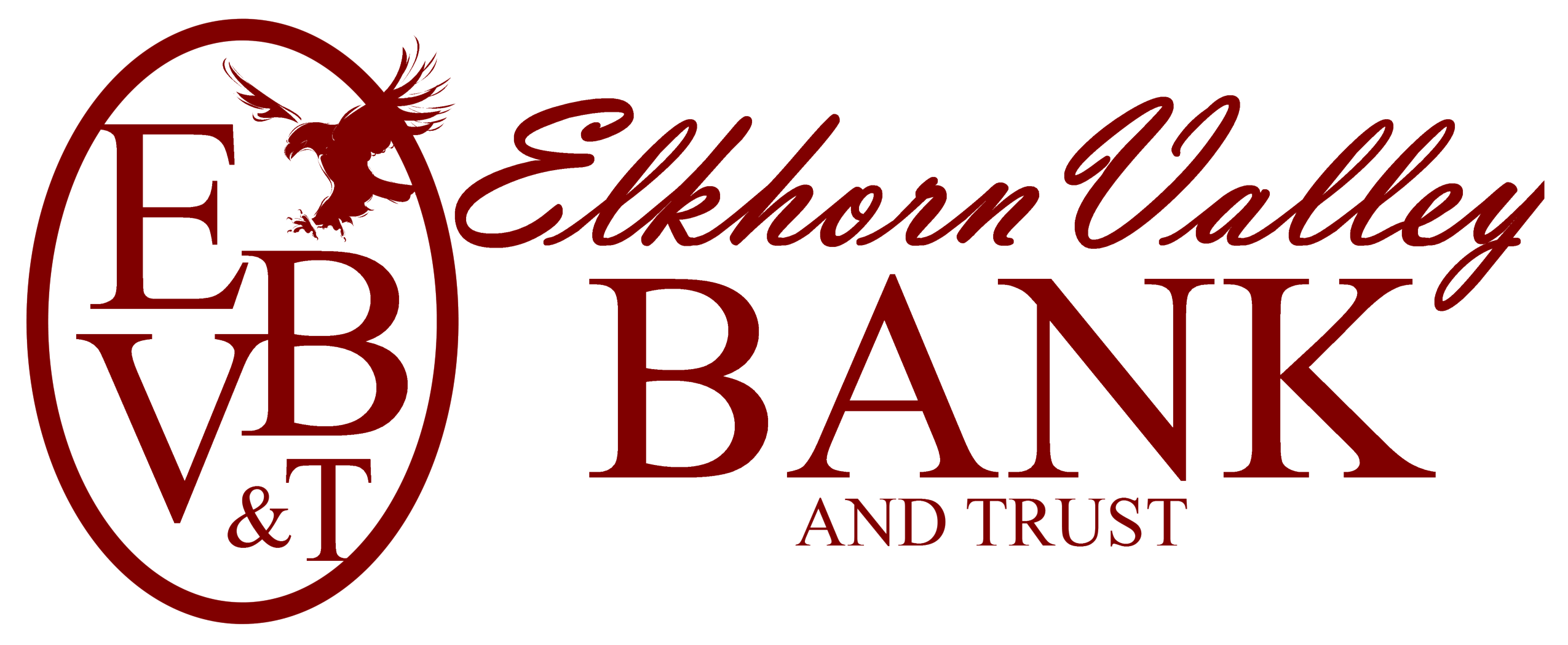 Elkhorn Valley Bank & Trust logo