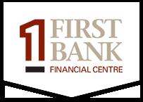 First Bank Financial Centre logo