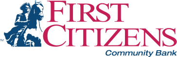 First Citizens Community Bank logo