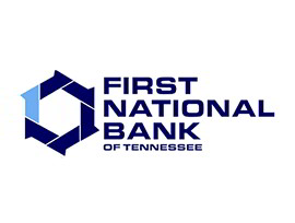 First National Bank of Tennessee logo