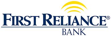 First Reliance Bank logo