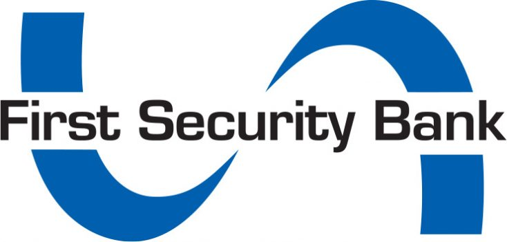First Security Bank logo
