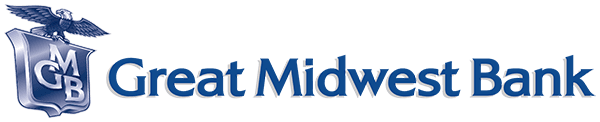 Great Midwest Bank logo